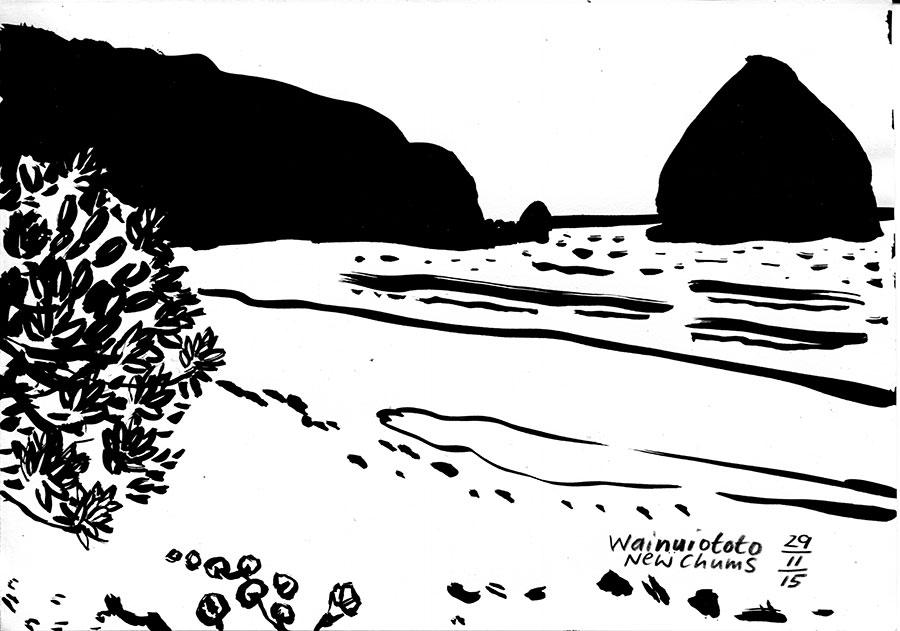 Daniel-Kirsch-drawings-New-Chums-29.11.2015_02